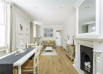 Thumbnail 2 bed flat for sale in Mablethorpe Road, Fulham, London