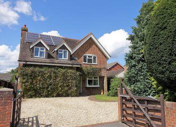 Thumbnail 5 bed detached house for sale in Oak Road, Dibden Purlieu, Southampton