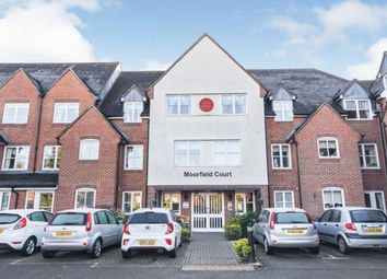 Thumbnail 1 bed flat for sale in Newland Street, Witham, Essex