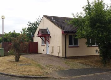 Thumbnail 2 bed bungalow to rent in Harcourt, Bradwell, Milton Keynes