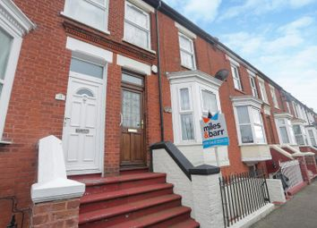 Thumbnail 3 bedroom terraced house for sale in Durban Road, Margate