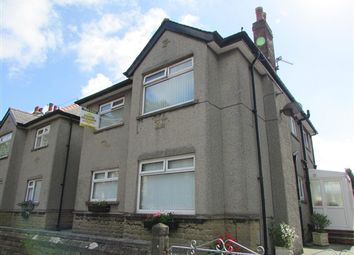 Thumbnail 2 bed flat for sale in Balmoral Road, Morecambe