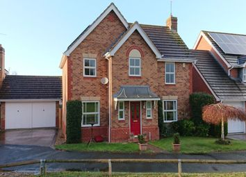 4 bed detached house for sale in Tyne Drive, Evesham WR11