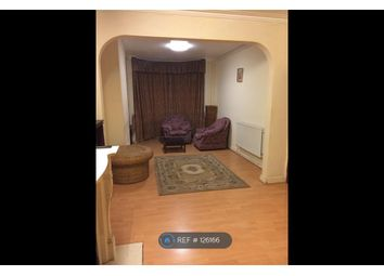 Thumbnail 3 bed terraced house to rent in Wellesley Street, Stoke On Trent