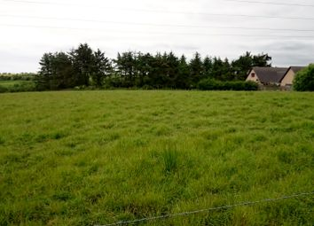 Thumbnail Land for sale in Newseat, St Fergus