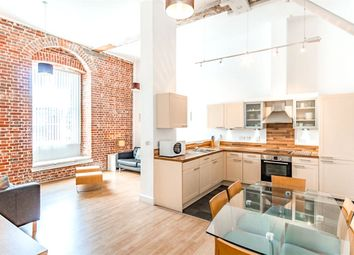 2 bed flat for sale in The Vulcan, Gunwharf Quays, Portsmouth PO1