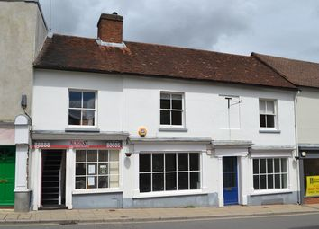 Thumbnail Retail premises for sale in Market Street, Alton