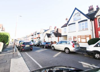 Thumbnail 3 bed flat to rent in Westborough Road, Westcliff-On-Sea