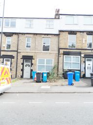 Thumbnail 5 bed shared accommodation to rent in Crookesmoore Road, Sheffield