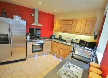 Thumbnail 3 bed end terrace house for sale in Margaret Street, Blackburn