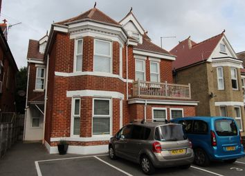 Thumbnail 1 bed flat to rent in Cecil Road, Boscombe, Bournemouth