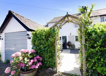 Thumbnail 4 bed semi-detached house for sale in North Lane, East Preston, Littlehampton