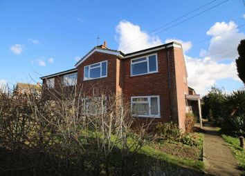 Thumbnail 1 bed flat to rent in Meadowbank Close, Long Crendon, Aylesbury