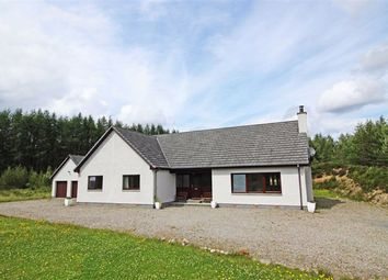 Thumbnail 4 bed detached house for sale in Hill House, Dalchreichart, Inverness
