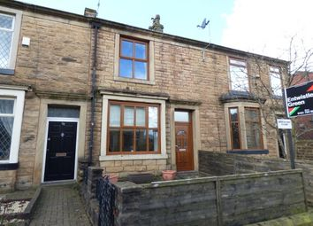 Thumbnail 2 bed property to rent in Bury Road, Tottington, Bury