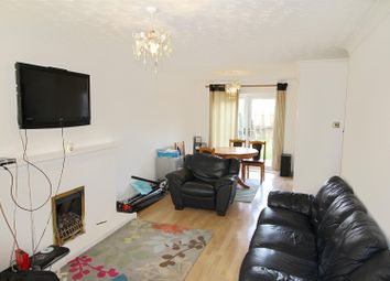 Thumbnail 3 bed detached house for sale in Summerwood Close, Cardiff, Glamorgan