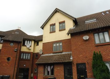 Thumbnail 2 bed maisonette for sale in Rockingham Mews, Stephenson Way, Corby