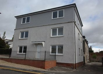 Thumbnail 2 bed flat to rent in City Road, Brechin