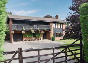 5 bed detached house for sale in Main Road, Sundridge, Sevenoaks, Kent TN14