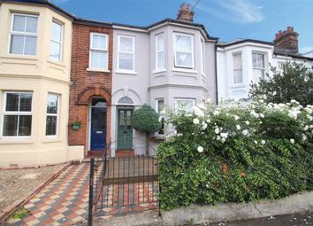 Thumbnail 3 bedroom terraced house for sale in Bristol Hill, Shotley Gate, Ipswich