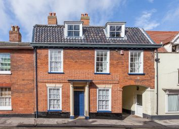 Thumbnail 6 bed terraced house for sale in Ballygate, Beccles