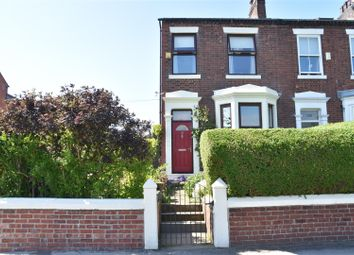 Thumbnail 3 bed semi-detached house for sale in Blackburn Road, Heapey, Chorley
