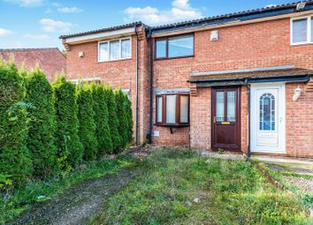 2 bed property for sale in Hamsterly Park, Northampton NN3