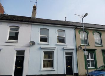 Thumbnail 3 bed property to rent in Eclipse Street, Roath, Cardiff