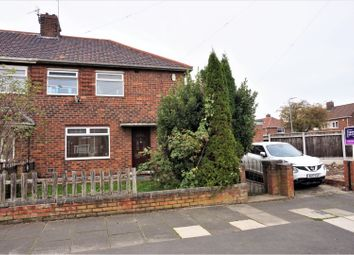 Thumbnail 2 bed semi-detached house for sale in Marrick Road, Park End, Middlesbrough