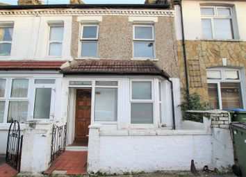 Thumbnail 2 bed terraced house for sale in White Hart Road, Plumstead, London