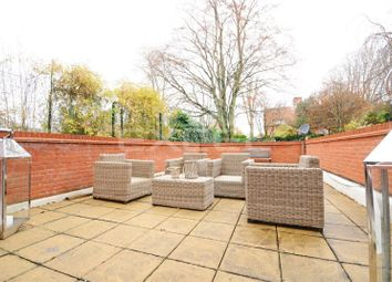 Thumbnail 3 bed flat to rent in Hampstead Heights, 51 Fitzjohns Avenue, London