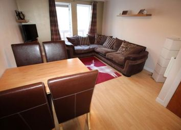 Thumbnail 1 bed flat to rent in Flat A 2 Ashvale Court, Aberdeen