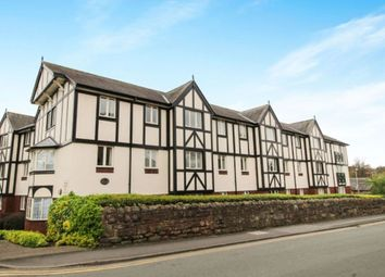 Thumbnail 2 bedroom flat to rent in Queens Park View, Chester