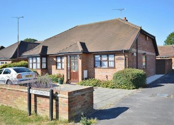 Thumbnail 3 bed detached bungalow for sale in New Road, Princes Risborough