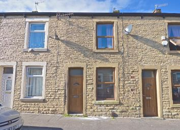 Thumbnail 2 bedroom terraced house to rent in Elmwood Street, Burnley