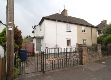Thumbnail 3 bed semi-detached house for sale in Berkeley Crescent, New Barnet, Barnet