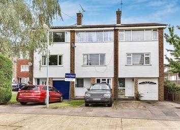 Thumbnail 5 bedroom terraced house for sale in Beverley Close, Rainham, Gillingham