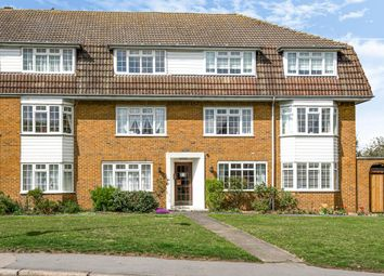 Thumbnail 2 bed block of flats for sale in Spring Court, Ewell Village