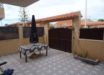 Thumbnail 3 bed town house for sale in Playa Grande, 30860 Murcia, Spain