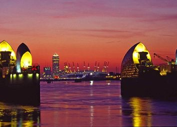 Thumbnail 2 bedroom flat for sale in Royal Wharf - London, London