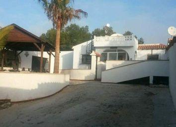 Thumbnail 4 bed detached house for sale in Pinar De La Perdiz, Alicante, Valencia, Spain