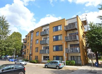 Thumbnail 3 bed flat for sale in Little Cottage Place, Greenwich, London