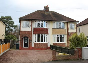 3 bed semi-detached house for sale in Sundorne Road, Shrewsbury SY1
