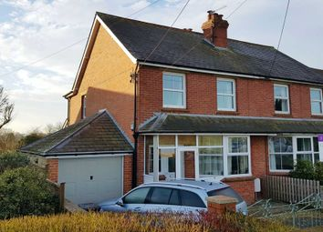 3 bed semi-detached house for sale in Dolphin Street, Colyton, Devon EX24