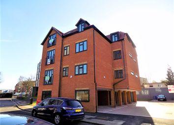 Thumbnail 3 bed flat to rent in Alexandra Road, Aldershot, Hampshire