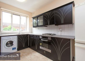 Thumbnail 2 bed flat to rent in St Anns Road, London
