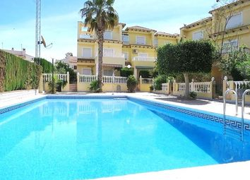 Thumbnail 4 bed villa for sale in Spain, Valencia, Alicante, Guardamar Del Segura