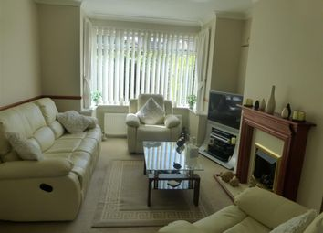Thumbnail 3 bed semi-detached house to rent in Meadow Croft, Harrogate