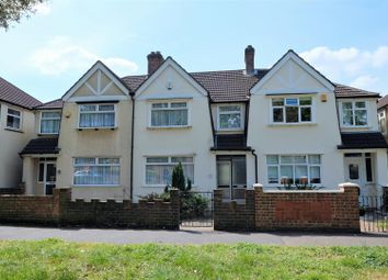 3 bed terraced house for sale in Woolwich Road, London SE2