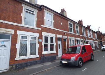 Thumbnail 2 bed property to rent in Drewry Lane, Derby